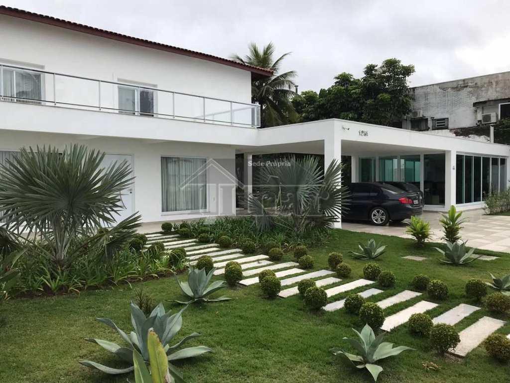 Casa em Guarujá, no bairro Frente Ao Mar