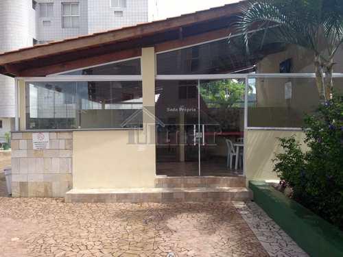 Apartamento, código 5037 em Guarujá, bairro Praia da Enseada