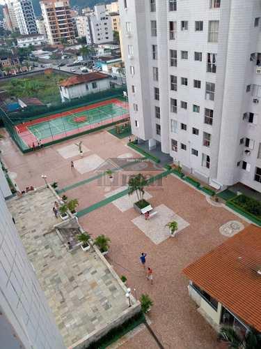 Apartamento, código 5041 em Guarujá, bairro Praia da Enseada