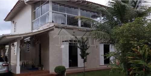Casa, código 5056 em Guarujá, bairro Jardim Virgínia