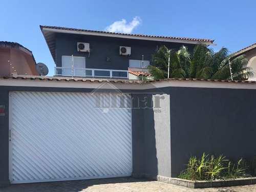 Casa, código 5057 em Guarujá, bairro Praia da Enseada