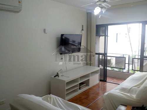 Apartamento, código 5080 em Guarujá, bairro Praia da Enseada