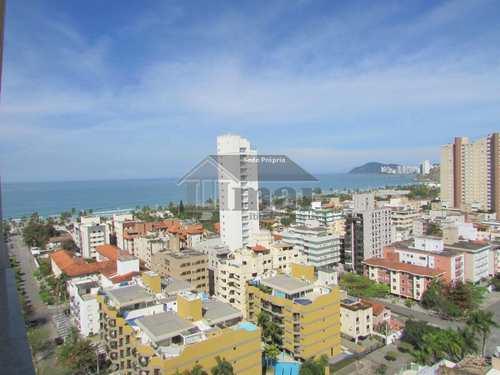 Apartamento, código 5082 em Guarujá, bairro Praia da Enseada