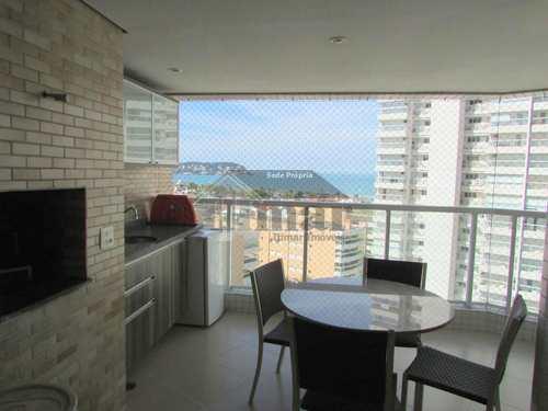 Apartamento, código 5086 em Guarujá, bairro Praia da Enseada