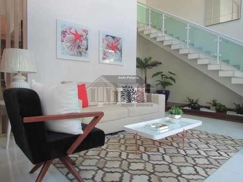 Apartamento, código 5088 em Guarujá, bairro Praia da Enseada