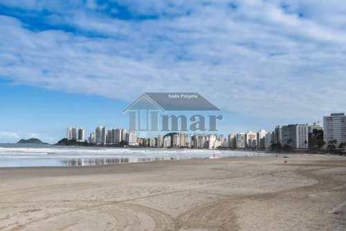 Apartamento, código 5095 em Guarujá, bairro Praia das Pitangueiras