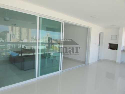 Apartamento, código 5102 em Guarujá, bairro Praia da Enseada