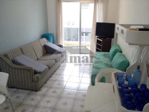 Apartamento, código 5104 em Guarujá, bairro Praia da Enseada