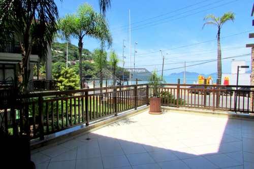 Casa de Condomínio, código 5112 em Guarujá, bairro Frente Ao Mar