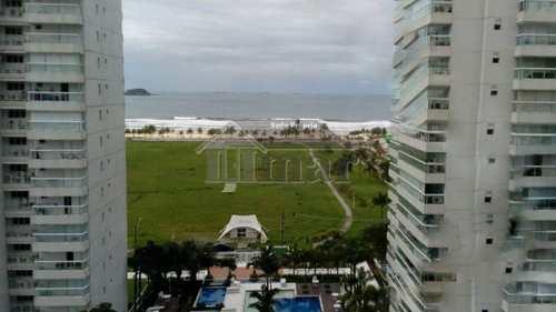 Apartamento, código 5121 em Guarujá, bairro Praia da Enseada