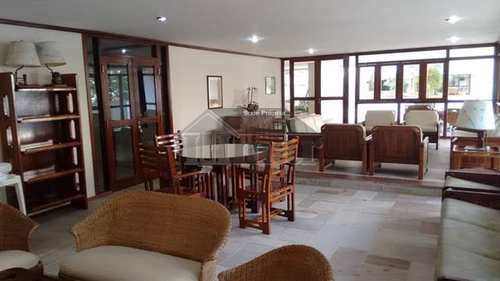 Apartamento, código 5131 em Guarujá, bairro Praia das Pitangueiras