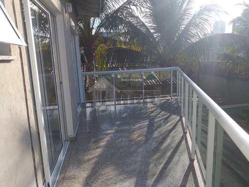 Casa, código 5141 em Guarujá, bairro Jardim Virgínia