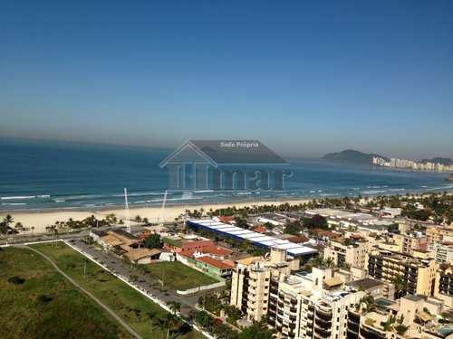 Apartamento, código 5156 em Guarujá, bairro Praia da Enseada