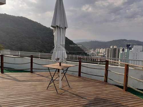 Apartamento, código 5193 em Guarujá, bairro Praia das Pitangueiras