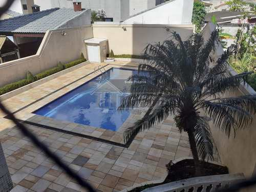 Apartamento, código 5199 em Guarujá, bairro Praia da Enseada