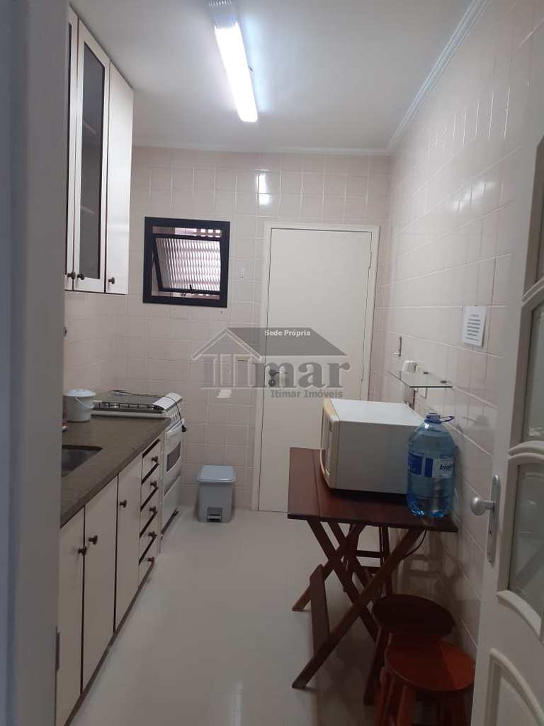 Apartamento em Guarujá, no bairro Praia da Enseada
