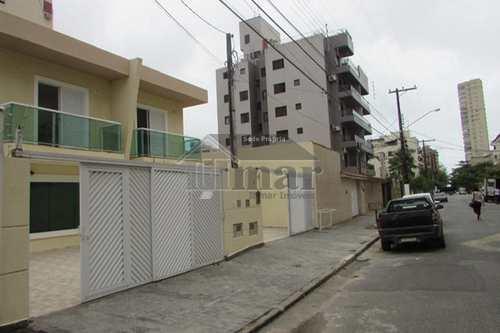Casa, código 5224 em Guarujá, bairro Praia da Enseada