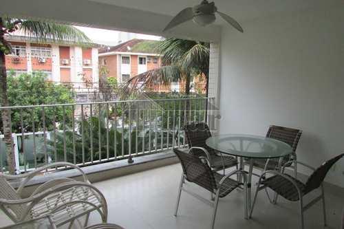 Apartamento, código 5249 em Guarujá, bairro Praia da Enseada