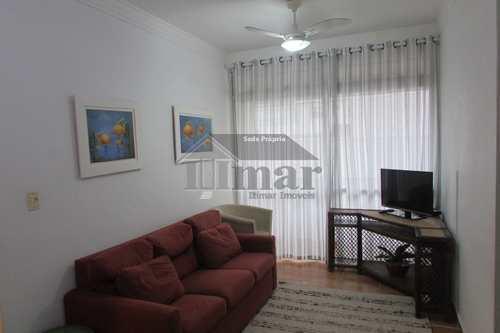 Apartamento, código 5271 em Guarujá, bairro Praia da Enseada