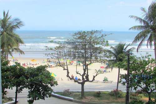 Apartamento, código 5281 em Guarujá, bairro Praia das Pitangueiras