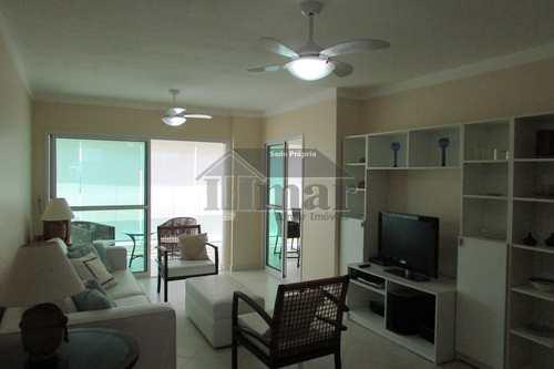 Apartamento, código 5312 em Guarujá, bairro Praia da Enseada