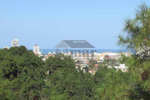 Apartamento, código 5322 em Guarujá, bairro Praia da Enseada