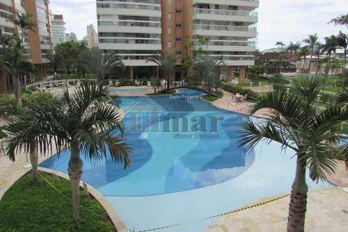 Apartamento, código 5326 em Guarujá, bairro Praia da Enseada