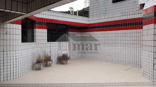 Cobertura, código 5374 em Guarujá, bairro Praia da Enseada