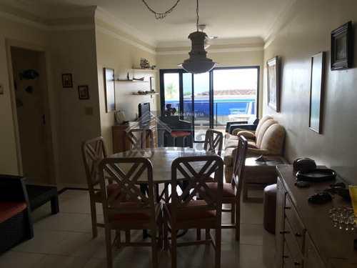 Apartamento, código 5384 em Guarujá, bairro Praia da Enseada