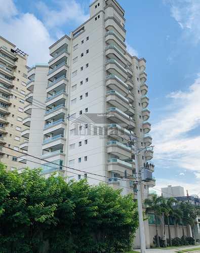 Cobertura, código 5412 em Guarujá, bairro Enseada