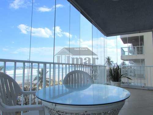 Apartamento, código 5427 em Guarujá, bairro Praia de Pitangueiras