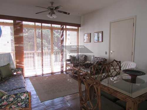 Apartamento, código 5469 em Guarujá, bairro Praia de Pitangueiras