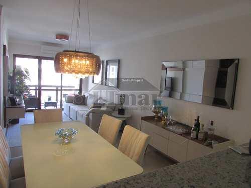 Apartamento, código 5474 em Guarujá, bairro Praia de Pitangueiras