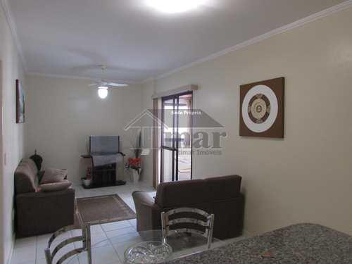Apartamento, código 5478 em Guarujá, bairro Praia das Pitangueiras