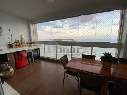 Apartamento, código 5512 em Guarujá, bairro Praia das Pitangueiras