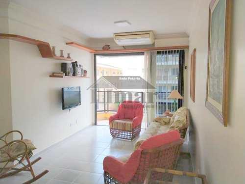 Apartamento, código 5550 em Guarujá, bairro Praia da Enseada