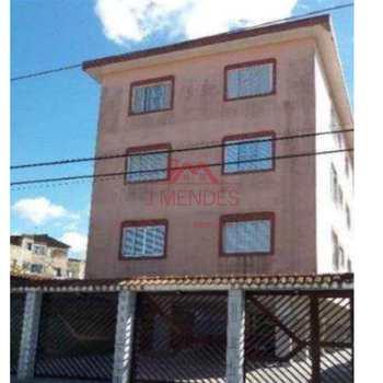 Empreendimento, código 208 em Praia Grande, no bairro Caiçara