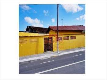 Casa, código 1305 em Praia Grande, bairro Maracanã