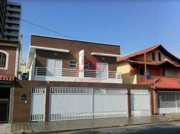 Casa, código 1303 em Praia Grande, bairro Guilhermina