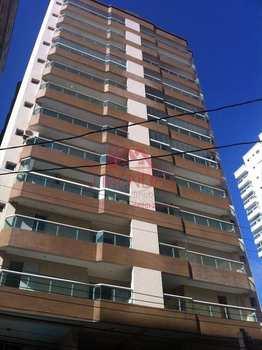Apartamento, código 1291 em Praia Grande, bairro Ocian