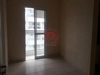 Apartamento, código 1278 em Praia Grande, bairro Boqueirão