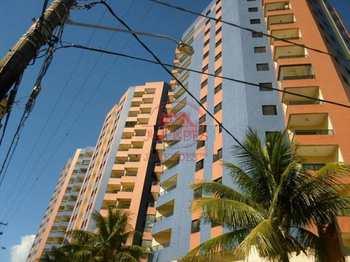 Apartamento, código 1275 em Praia Grande, bairro Aviação