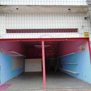 Loja em Praia Grande, bairro Caiçara