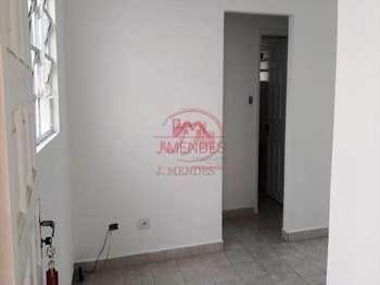 Apartamento, código 1259 em Praia Grande, bairro Tupi