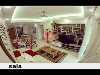 Apartamento, código 1231 em Praia Grande, bairro Guilhermina