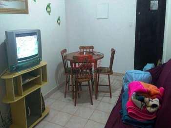 Apartamento, código 1214 em Praia Grande, bairro Aviação