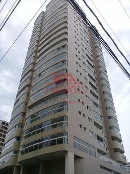 Apartamento, código 1209 em Praia Grande, bairro Aviação