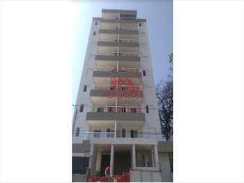 Apartamento, código 1201 em Praia Grande, bairro Mirim