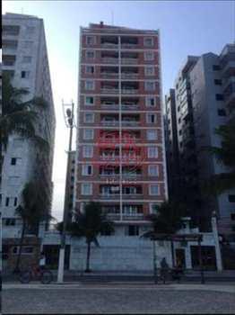 Apartamento, código 1191 em Praia Grande, bairro Aviação