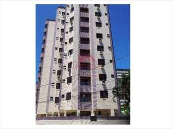 Apartamento, código 1296 em Praia Grande, bairro Guilhermina